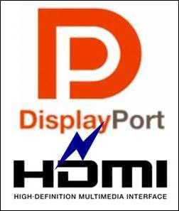 Dsiplay Port vs HDMI