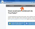 SCARICARE VIDEO e AUDIO da YOUTUBE e canali Video