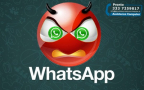 EMOTICON ANIMATE PER WHATSAPP PER DISINTEGRARE LO SMARTPHONE - VIRUS