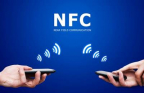 NFC- NEAR FIELD COMMUNICATION
